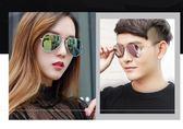 墨鏡男士2018新款防紫外線女士網紅眼睛司機開車太陽眼鏡潮