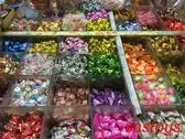 sns 古早味糖果喜糖散裝糖果混合綜合糖果散糖1 斤600 公克約±110 顆