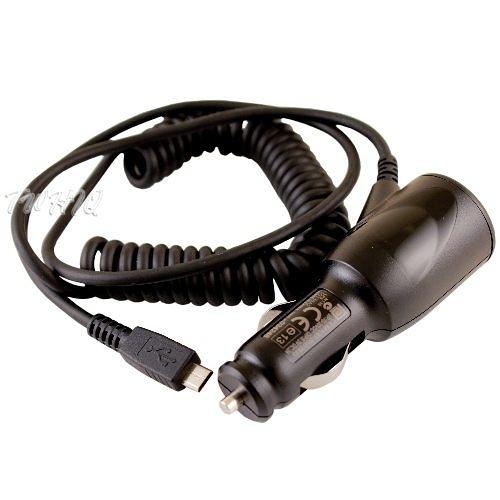 2A輸出Micro USB快速車充◆適用HTC Desire Z◆