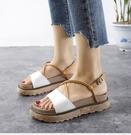 大尺碼女鞋34~43 2019春夏季新款...