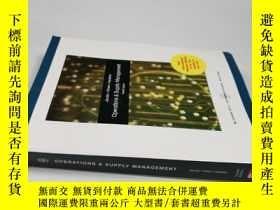 二手書博民逛書店operations罕見supply management;(有