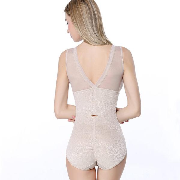 無痕束身衣連體束身內衣 -1158001011