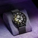 benken時尚手錶男學生韓版黑科技高檔名牌超薄防水夜光男士石英錶 快速出貨