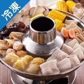 【立即出】饗城酸菜白肉鍋2200g+-5%/份【愛買冷凍】