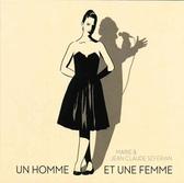 停看聽音響唱片】【CD】瑪麗 & 尚 克勞德.塞弗里安:法式銀影濃情