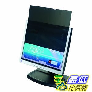 [103 美國直購 ShopUSA] 3M PF21.6W  43*53cm 寬螢幕 防窺片 Privacy Filter for  21.6