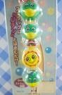 【震撼精品百貨】日本精品百貨-手機吊飾/鎖圈-河童