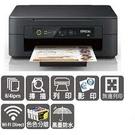 【預購】Epson XP-2101 三合一Wi-F i雲端超值複合機 列印/影印/掃描/Wi-Fi無線/line print