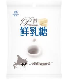 森永鮮乳糖(袋裝)【合迷雅好物超級商城】