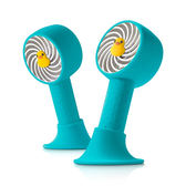 Bone Collection 頸掛桌立兩用風扇 手持風扇 USB風扇 頸掛雙用風扇 Lanyard Fan 派提鴨