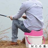 擱腳凳防水儲物凳收納桶換鞋凳釣魚凳