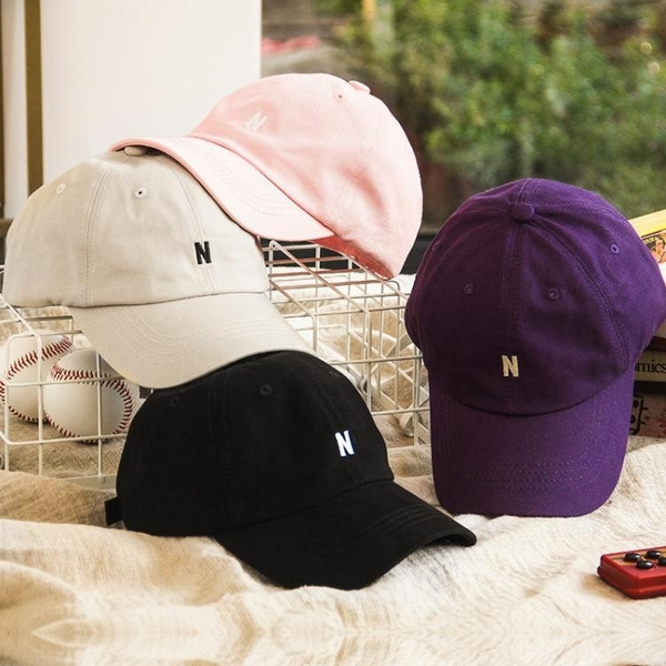 唐獅太陽帽子男女潮棒球帽韓版學生ins風字母刺繡情侶防風鴨舌帽 時尚芭莎