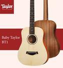 【非凡樂器】Taylor  BT1 Ba...