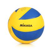 MIKASA 旋風型軟橡膠排球(5號球 免運 ≡排汗專家≡