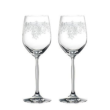 德國 Spiegelau Renaissance White Wine Glasses 白酒杯 兩件組