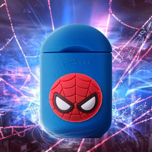 【Bone】 Charger 智能快速充電器 - 蜘蛛人
