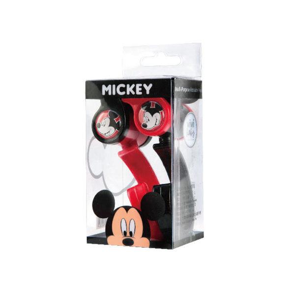 ivibaby Disney Mickey 迪士尼米奇 推車掛勾 (台灣製)