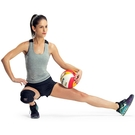 運動護膝 美國VTG專業排球護膝蓋跪地防撞男女運動跳舞蹈專用加厚防摔護具   蘑菇街小屋