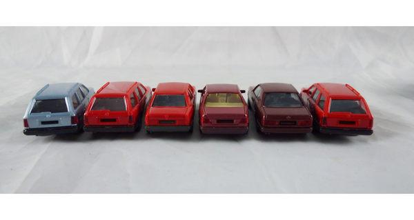 【震撼精品百貨】西德Herpa1/87模型車~Benz-Mercedes 300TE/190E/E320COUPE/560SCE/320E Cabriolet【共6款】
