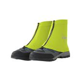 OR Surge Running Gaiters 抗紫外線輕量透氣野跑短綁腿 檸檬草綠