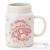 日本限定 三麗鷗 美樂蒂 果醬風 馬克杯