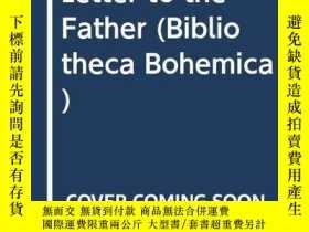二手書博民逛書店Letter罕見To The Father (bibliotheca Bohemica)Y364682 Fra