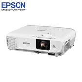 [EPSON]3500流明 WXGA解析度 商務液晶投影機 EB-W39