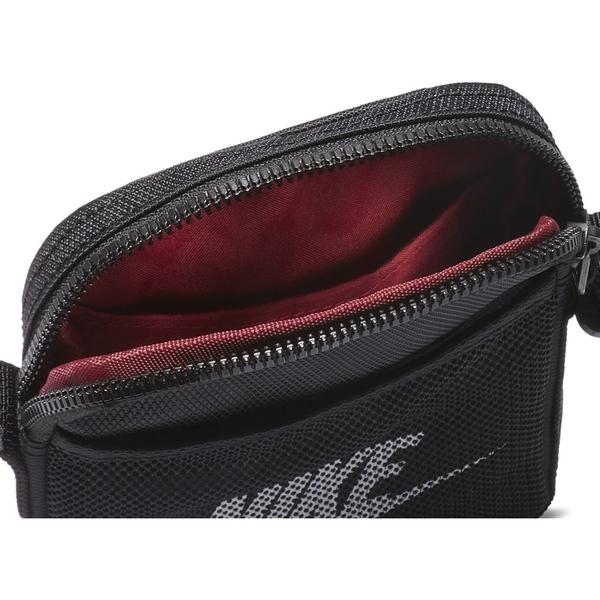 IMPACT Nike Torba Heritage 黑 網格  隨身小包 小方包 斜背包 BA5871-010