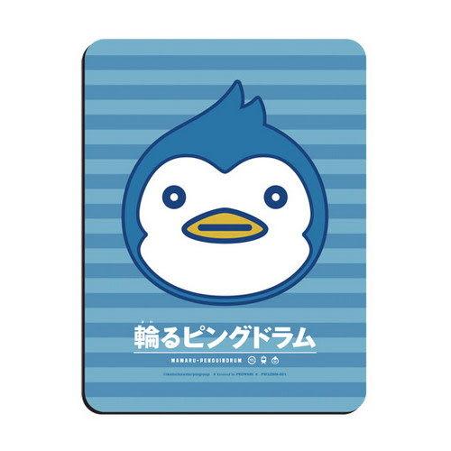 【2012 漫博會】滑鼠墊-轉吧!企鵝罐(1)