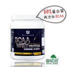 【御松田】BCAA支鏈胺基酸+乳清蛋白(...