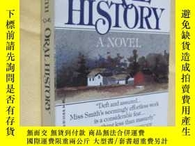 二手書博民逛書店英文原版罕見Oral History . Lee SmithY7215 Lee Smith Ballantin
