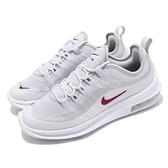 Nike 休閒鞋 Wmns Air Max Axis 灰 白 女鞋 仙女鞋 運動鞋 【ACS】 AA2168-003