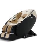 按摩椅閣仕A7按摩椅家用全身全自動電動太空豪華艙多功能按摩沙發LX 嬡孕哺