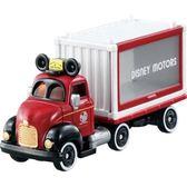 迪士尼 DISNEY DM-14 米奇貨櫃車