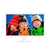 PHILIPS 223V5LHSW (白) 22型LED寬液晶螢幕顯示器  【刷卡含稅價】
