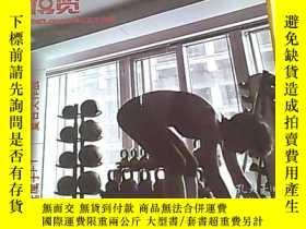 二手書博民逛書店BELONG罕見MAGAZINE體育博覽(20157年9月號 )