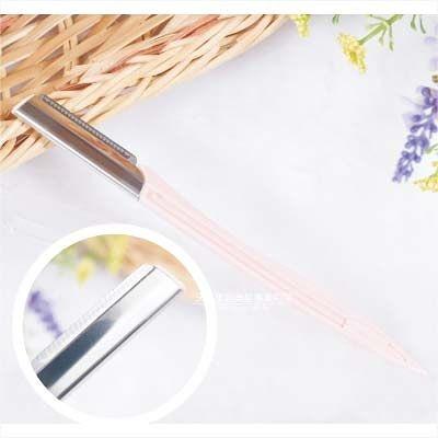 【修眉工具】B080美膚安全修眉刀(單支) [47229]
