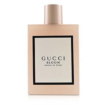 SW Gucci-72 花悅春日限量版女性淡香水 Bloom Gocce Di Fiori Eau De Toilette Spray 100ml