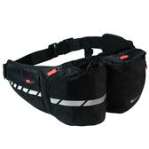 Nike Running Waistpack [NRF34001OS] 腰包 臀包 運動 休閒 慢跑 輕量 反光 黑