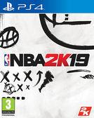 預購2018/9/11(實體版) PS4 美國職業籃球 NBA 2K19 亞版中文版 一般版