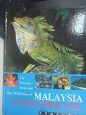 【書寶二手書T4/地理_ZEN】馬來西亞國家公園_吉拉德·庫比特