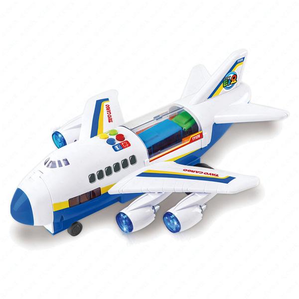 TAYO 貨運飛機遊戲組_TT09054