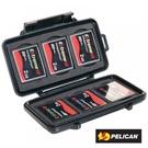 【EC數位】美國 派力肯 PELICAN 0945 記憶卡保存盒 CF 記憶卡 氣密 防水盒 防護盒