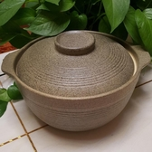 平定砂鍋燉鍋陶瓷明火家用耐高溫湯煲土砂鍋小沙鍋熬粥燉湯鍋燃氣