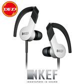 現貨現折✦英國 KEF M200 極致美聲 耳掛型耳塞式耳機 公司貨 送7-11禮券200元+耳機音源分享器