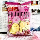 【海太】櫻花蜂蜜奶油洋芋片  D28