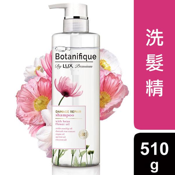 瑰植卉 Botanifique By LUX Premium植萃修護柔順洗髮精510g