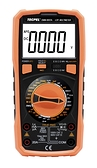 TECPEL 泰菱 》DMM-8007A 數位LCR三用電錶