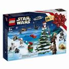 【LEGO樂高】星際大戰系列 -  聖誕...