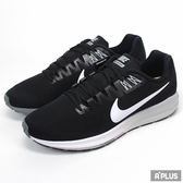 NIKE 男 NIKE AIR ZOOM STRUCTURE 21  經典復古鞋- 904695001